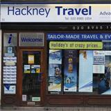 Hackney Travel Centre